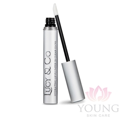 Lucy & Co Hydrating Lip Plumper - Clear Gloss