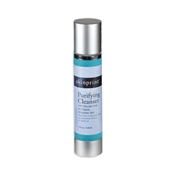 Skinprint Purifying Cleanser with Glycolic Acid